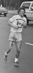Terry Fox School Run